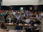 Sessão na câmara de Belém discute altos valores em contas de energia