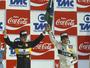 Há 30 anos, Piquet e Senna erguiam juntos a bandeira do Brasil no pódio