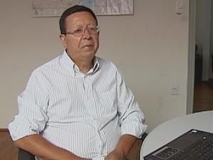 Sinval Malheiros (Foto: Reprodução/ TV TEM)
