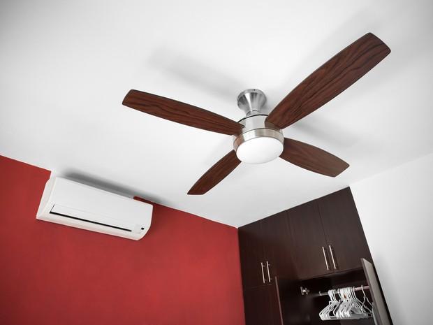 celpe_Pauta 16 - O que é melhor_ ventilador, ar condicionado ou climatizador - foto (Foto: photopixel/Shutterstock)