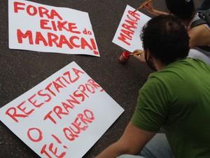 Maracanã (Foto: (Foto: G1))