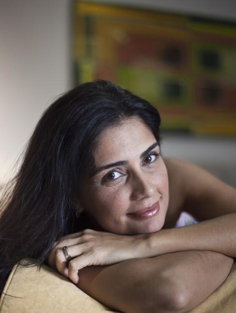 Patrícia França voltará à Globo depois de dez anos afastada da Globo (Foto: Bianca Pimenta)