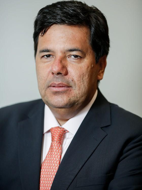 Mendonça Filho, ministro da Educação (Foto: Editora Globo)