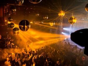 Decoração evento Viva Eventos Juiz de Fora (Foto: Viva Eventos/Divulgação)