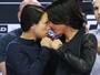 """Joanna Jedrzejczyk provoca Valerie Letourneau: """"Sei que está com medo"""""""