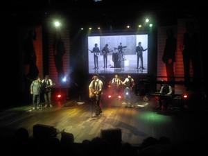 Banda Beatles Brazuca (Foto: Divulgação)