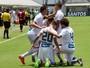 Desgaste, erros e bola parada: vitória do Peixe na Vila contra Ituano; análise