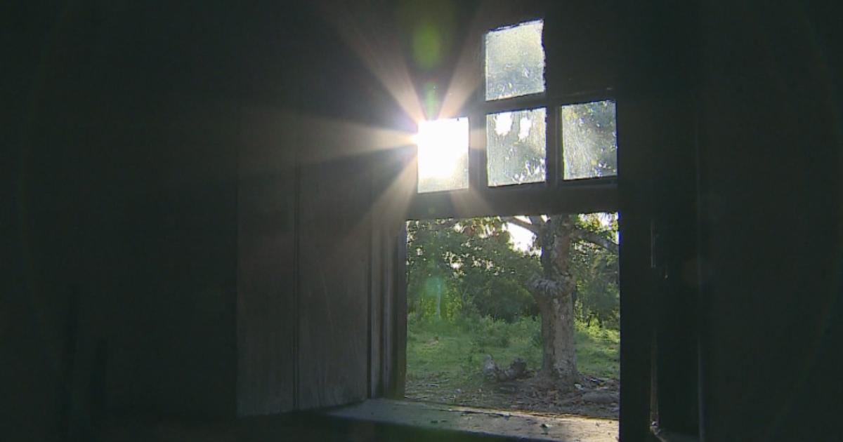 Casarão abandonado tem histórias de assombração em Sentinela ... - Globo.com