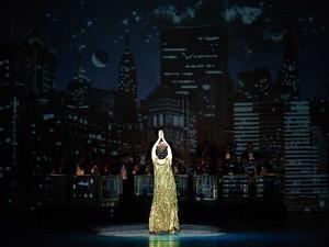 Musical New York, New York estreia temporada em Paulínia (Foto: Marcos Mesquita)