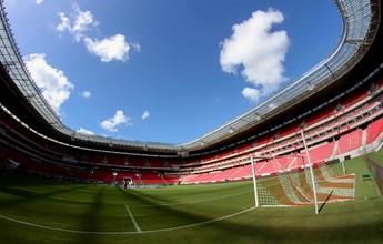Náutico faz promoção de ingresso para jogo diante do Luverdense