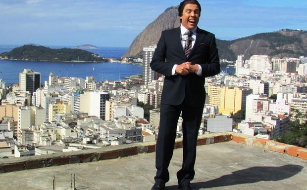 Ceará Fora da Casinha - Silvio Santos