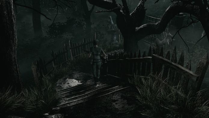 Resident Evil HD: como desbloquear todas as roupas, armas e modos de jogo (Foto: Divulgação)