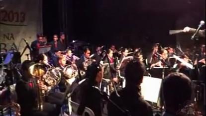 Orquestra Filarmônica Estrelas da Serra se apresenta no Crato