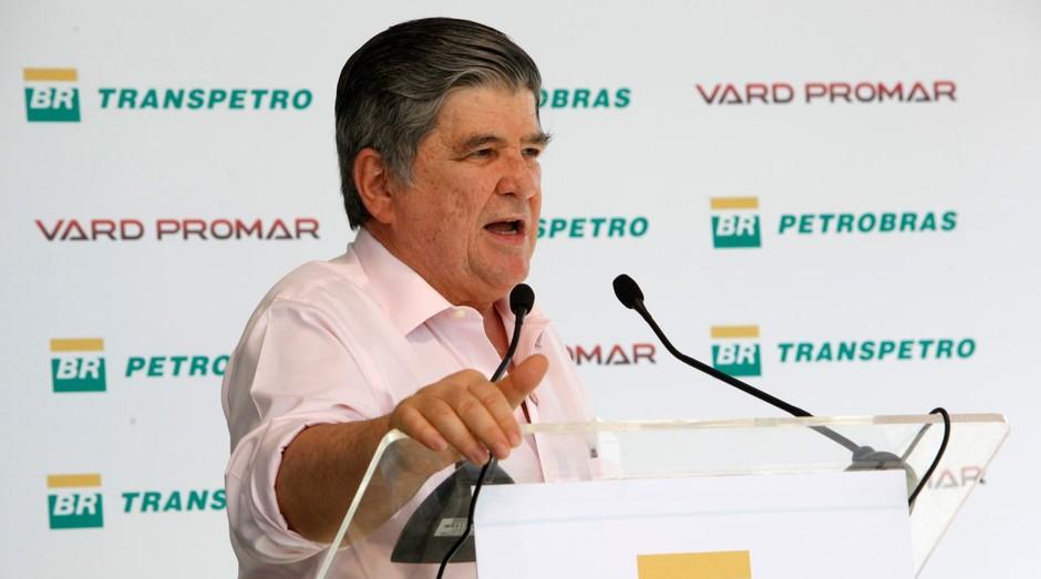 Sérgio Machado, ex-presidente da Transpetro (Foto: Wikicommons)