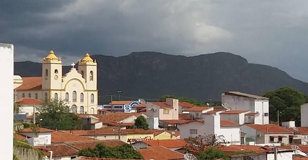 Acari, RN (Foto: Wilka Ferreira)