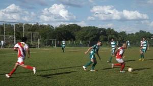 O Juventude goleou o Alvorada na última rodada vencendo por 4 a 0 (Foto: Divulgação/Juventude)