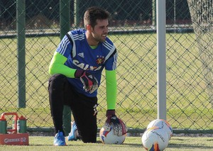 Luiz Carlos Sport (Foto: Lucas Liausu)