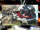 Sobe para 11 o número de mortos em acidente na rodovia BR-163, no Pará