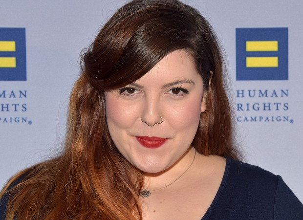 Mary Lambert (Foto: Getty Images)