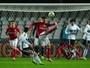 Villaron vê o Inter irregular e destaca garra do Coritiba, no Couto Pereira