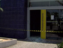 JT2: Quadrilha explode parte de banco para roubar dinheiro em Santos