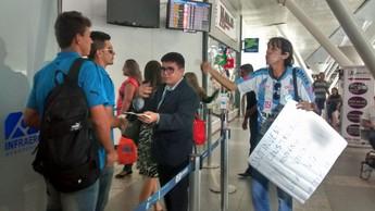 Paysandu Embarque  (Foto: globoesporte.com)
