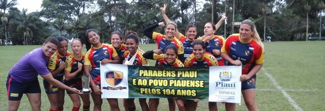 Delta Rugby conquista Taça Prata e fica em 5º lugar no Brasileiro de Rugby Sevens (Ananda Omati)