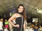 Renata Santos festeja dieta: 'Este será o carnaval da picanha'