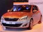 PSA Peugeot Citroën perde espaço enquanto crise na Europa avança