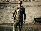 Blake Lively parabeniza Ryan Reynolds pelo primeiro Dia dos Pais