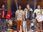 Os Gonzagas, Forró dos Plays e mais bandas se apresentam no Forró Caju