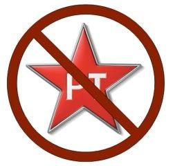 PT proibido (Foto: Arquivo Google)