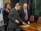 Parecer que pode selar o destino de Cunha será lido na CCJ da Câmara