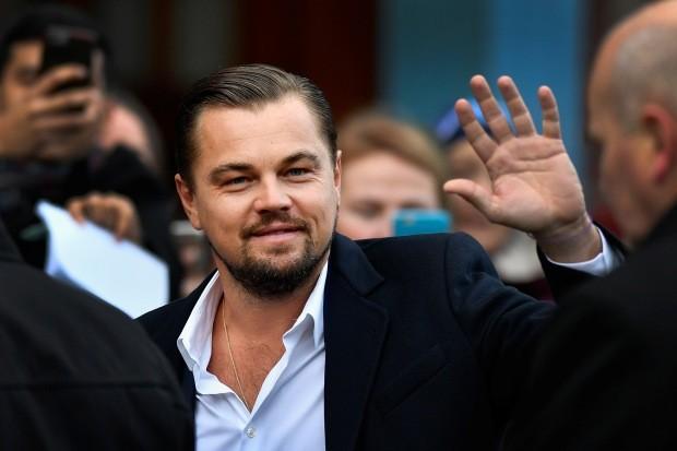 Leonardo DiCaprio (Foto: Jeff J Mitchell/Getty Images)