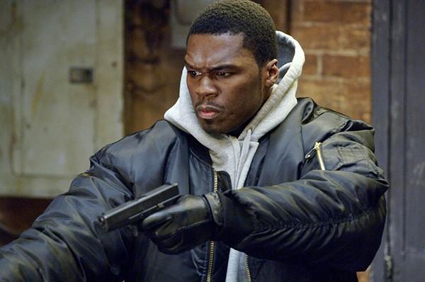 50 Cent em 'Get Rich or Die Tryin' (Foto: Reprodução)
