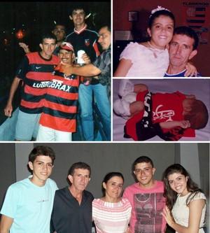 Moisaco - Sávio Flamengo (Foto: Acervo pessoal)