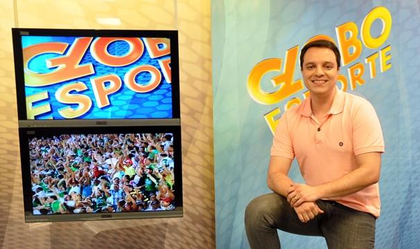 Rede Globo Tvverdesmares Globo Esporte Ce Não Será
