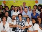 Espanhola curada do ebola deve receber alta de hospital nesta quarta