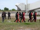 Chefes de facção suspeitos de ligação com massacres são transferidos