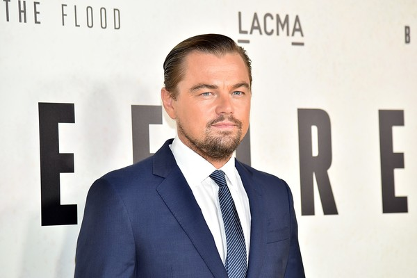O ator Leonado DiCaprio atua na defesa do climas desde os anos 1990 (Foto: Getty Images)