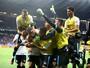 Grêmio lembra pênaltis contra Furacão e liga alerta para sustos na Arena
