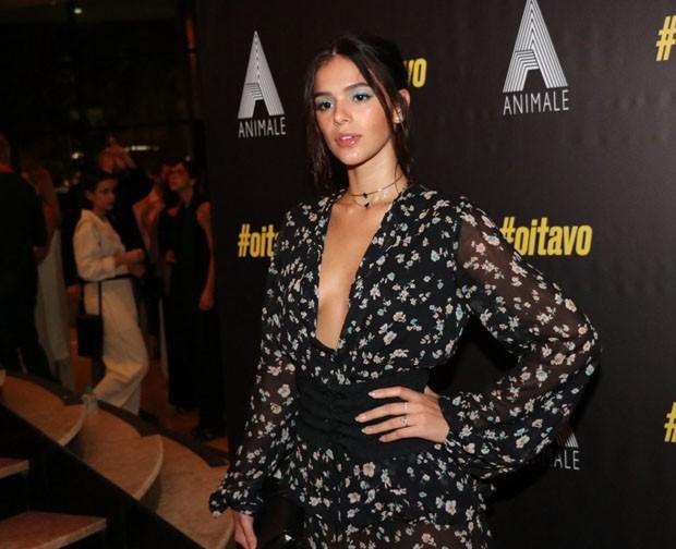 Bruna Marquezine (Foto: Webert Belício e Rogério Fidalgo/AgNews)
