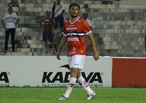 Júnior Xuxa River-PI  (Foto: Renan Morais)