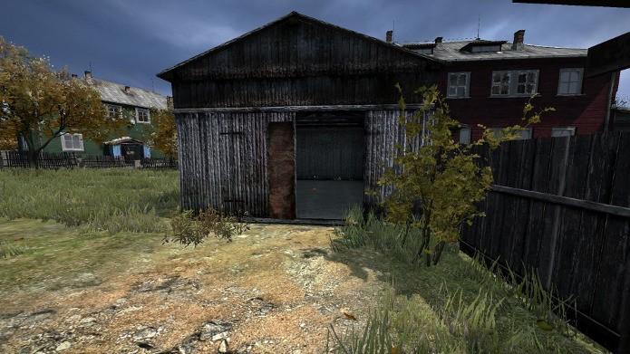 Galpões e garagens são ótimos lugares para fazer fogueiras (Foto: Reprodução)