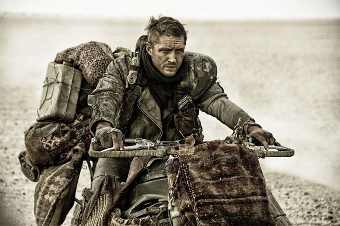 Mad Max nos celulares deve se inspirar no novo filme (Foto: Divulgação)