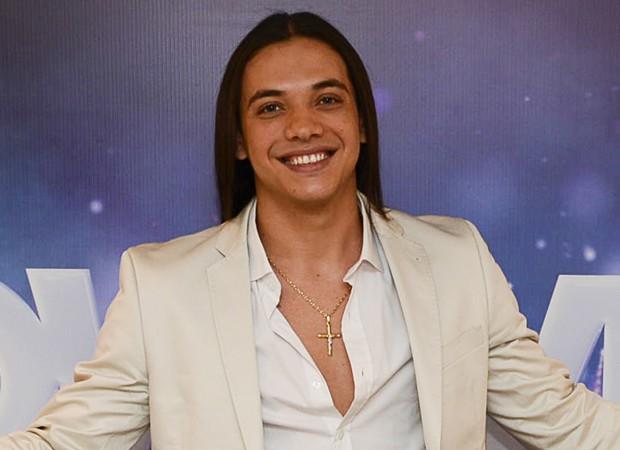 Wesley Safadão (Foto: Divulgação/TV Globo)