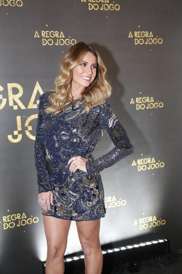 Giovanna Antonelli (Foto: Alex Palarea, Felipe Assumpçãoe Marcello Sá Barretto / AgNews)