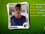 Joias da Base: Conheça Johnatan, atacante do Novoperário