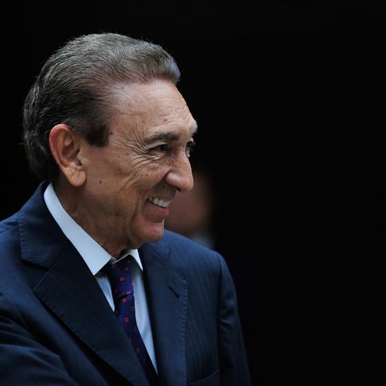 O ministro de Minas e Energias, Edison Lobão (Foto: Marcelo Camargo /Agência Brasil)