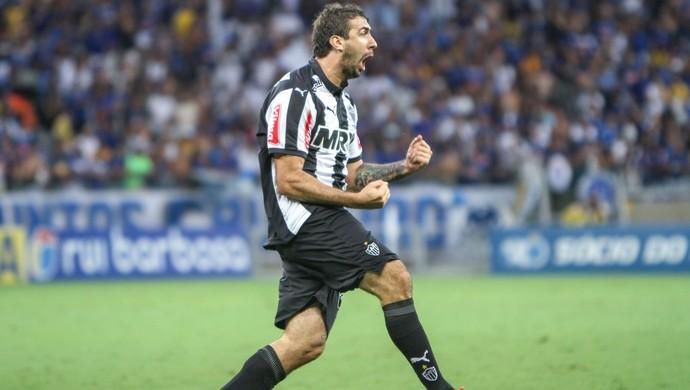 Lucas Pratto (Foto: Bruno Cantini/CAM)
